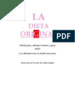 Aa La_Dieta_Original - Sin Fotos