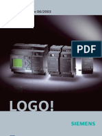 Manual Logo 230 RC