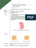 Contoh Format Laporan Eksperimen 1