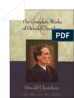 The Complete Works of Oswald