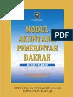 Modul Akuntansi Pemerintah Daerah Bab I