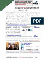 GBS2014 Metodologia Innovadora Rendicion Cuentas