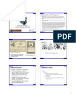 Carburetion and Fuel Injectors