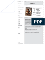 Recipe Journal 2012 Pt1