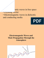 03 Electromagnetic Propagation
