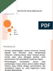 Galurkan Proses Pembentukan Perlembagaan Malaysia
