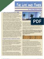GB February Newsletter