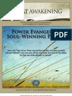 Power Evangelism Soulwinning Packet