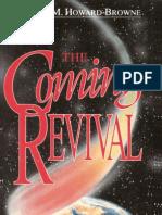 The Coming Revival_Browne