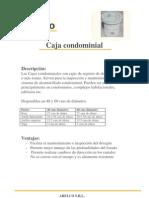 Caja Condominial