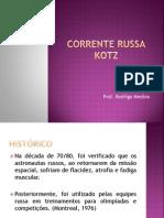 Corrente Russa (Kotz)