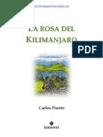 La Rosa Del Kilimanjaro