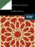 Iniciacion Al Islam