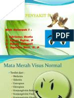 Biomedik Ilmu Penyakit Mata