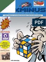 MaxMinus magazine (broj 48...No 48)..1.03.2013.
