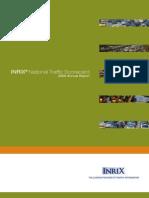 INRIX Congestion Report 2008