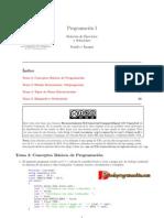 Prácticas de Programación 1
