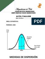 ESTADISTICA 10° - Periodo 1 - PDF