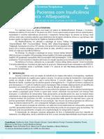 Anemia Irc Alfaepoetina Livro 2010