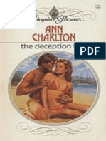 Charlton, Ann -The Deception Trap