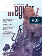 Irregular Magazine Winter2013