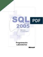 Laboratori Oss Ql Program Ac i On