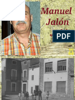 Presentacion Homenaje Manolo Jalon