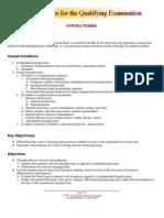 Hipoglikemia Overview