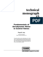 Fundamentals of Aerodynamic Noise d350491x012