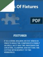 Types of Fixtures