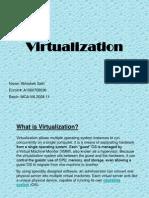 28332572-Virtualization-PPT