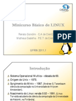 Mini Cur So Linux