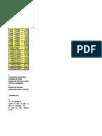 Tablas Para Hilos (Unc,Unf Bsf,Bsw,Npt ,Etc)