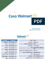 Caso Walmart