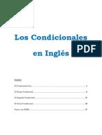 Condicionales en Ingles