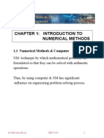 Chapter1(MBISKKK2133-03 PENGIRAAN KEJURUTERAN KIMIA (CHEMICAL ENGINEERING COMPUTATION))El (1)