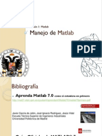 Introduccion a Matlab