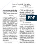 security issues of biometric encryption.pdf