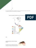 Es una enfermedad que se transmite por medio de insectos y es común en Centro y Suramérica