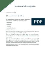 Metodologias_investigacion Cientifica Guillermo Morone Arti