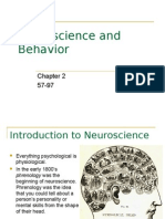 4 Neuroscience and Behavior Chpt 2