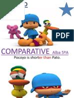 Pocoyo ALBA