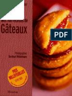 100 Recettes de Gateaux+