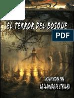 El Terror Delbosq Ue