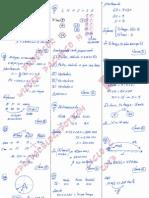 Solucionario Segundo Examen Ciclo c 2013