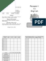 Passport for Teaching English to Children