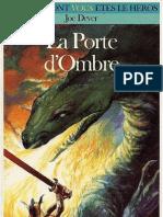 Loup Solitaire 18 - La Porte d'Ombre