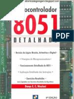eBook - Microcontrolador 8051- Detalhado%5Bwww.mecatronicadegaragem.blogspot.com%5D