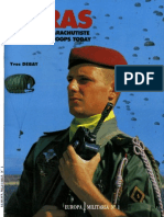 Paras 11e Division Parachutiste French Paratroops Today