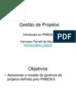pmbok-introducao